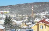 únor 2009