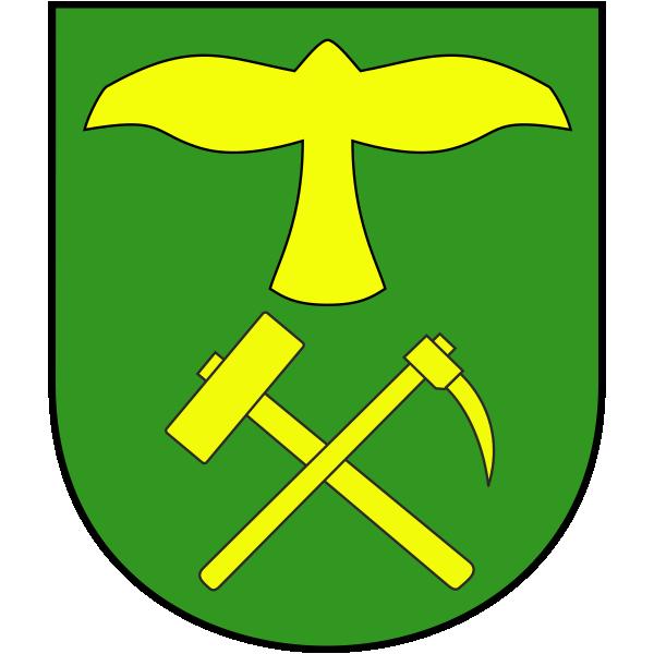 Znak obce Kanice